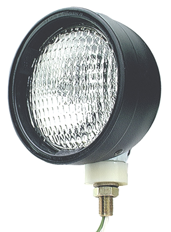 64411 – Par 36 Utility Light, Plastic Tractor, Halogen Work Light