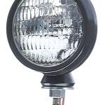 24 Volt Incandescent Par 36 Trapezoid Utility Light