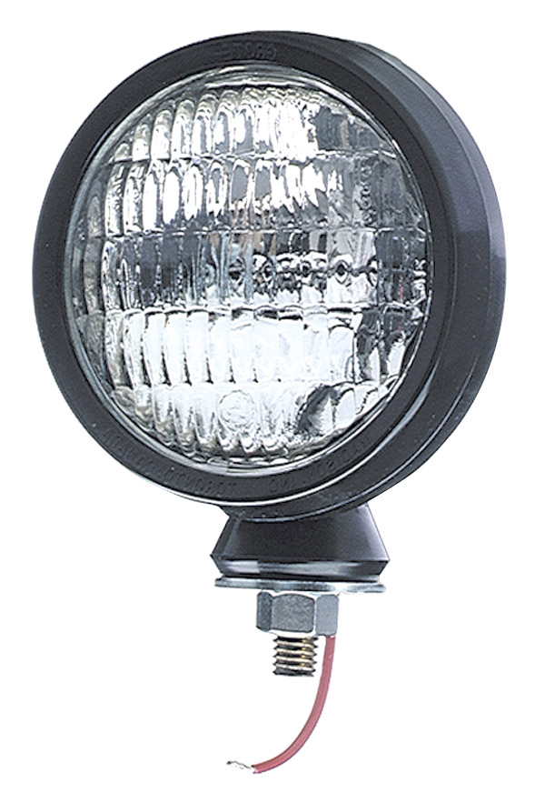 Grote Industries - 64461 – Par 36 Utility Light, Trapezoid, Incandescent, 24V