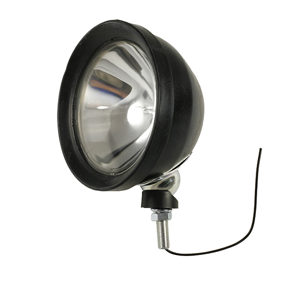 Grote Industries - 64471 – Par 46 Utility Light, Rubber, Halogen, Flood