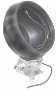 64930 – Par 36 Utility Light, Rubber Tractor, Housing Only