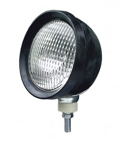 64941 – Par 46 Utility Light, Rubber, Incandescent, Flood