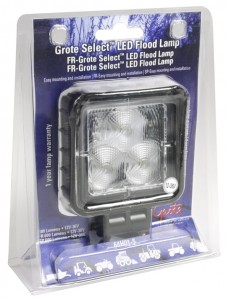 64H01-5 – Grote Select™ LED Flood Light