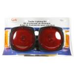 trailer lighting kit sidemarker light clearance marker red yellow retail