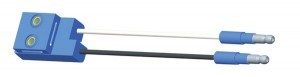 66982 – Clearance Marker Pigtail, 8″ Long, Ground Return