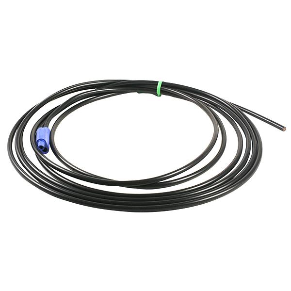 Grote Industries - 67303 – Slim-Line Under Light Females (Cut-To-Fit®), 14 Gauge, 14′ (168″) Length
