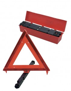 71422 – Triangle Warning Kit