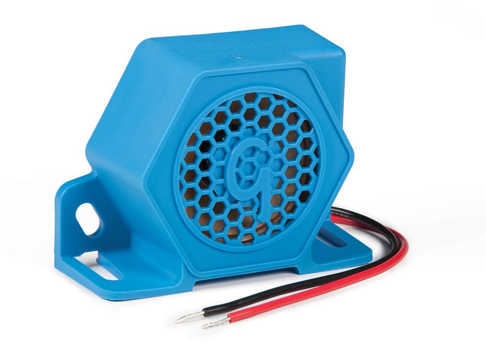 73110 – Medium / Low Noise Surround Backup Alarm, 92 to 102 Decibels, Smart Alarm