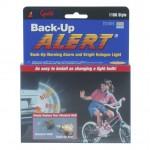 Beeping Backup Halogen Bulb, Bayonet Base, Retail Pack