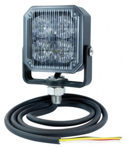 76795 – Auxiliary LED Strobe Light, Blue