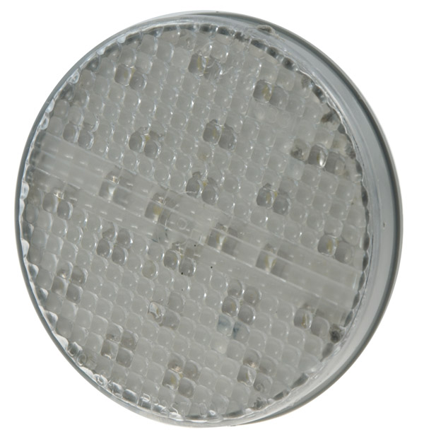 77351 – 4″ LED Strobe Light, Clear