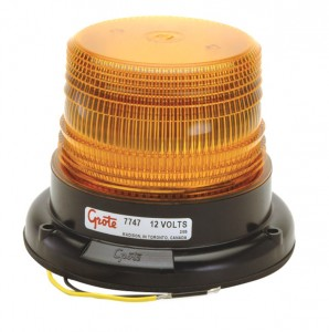 Mighty Mini LED Strobe