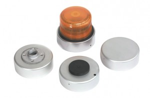 J-Bolt Mounting Strobe Lights