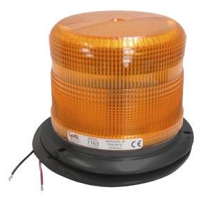 Medium Profile Class I & II Heavy-Duty Strobe Lights