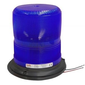 77655 – High Profile Class I & II Strobe, Class I, Smart Strobe®, Blue