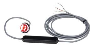 77932 – LED Vertex™ Hide-Away Strobe Light, Red