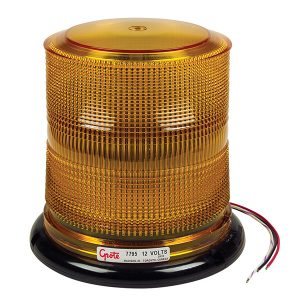 77953 – Class I LED Beacon, High Profile, Yellow