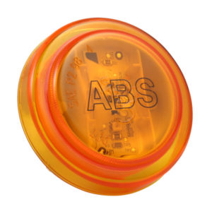 78423-3 – SuperNova® 2 1/2″ LED Clearance Marker Light, ABS, Yellow, Bulk Pack
