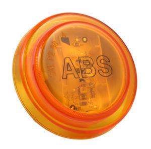 78423-3 – SuperNova® 2 1/2″ LED Clearance Marker Light, ABS, Yellow, Bulk Pack
