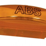 ABS - Thin-Line LED Clearance Marker Light