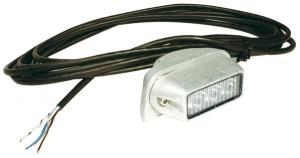 78573 – Wing-Tip LED Snowplow Light, Vertical