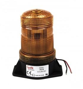 78783 – LED Material Handling Beacon, Low Intensity, Amber