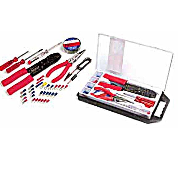Grote Industries - 83-6530 – Assorted Repair Kit, All Purpose Terminals