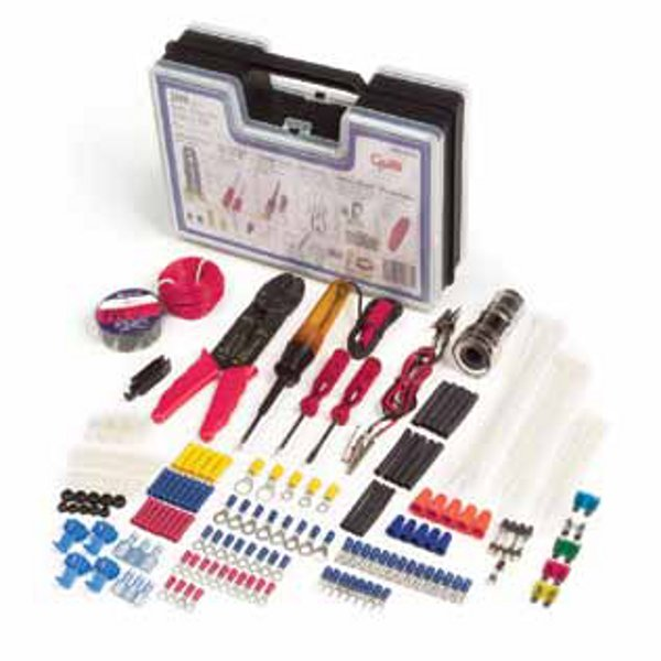 83-6550 – Assorted Repair Kit, Auto Electric