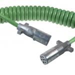 UltraLink™ ABS Power Cord, 12' w/12