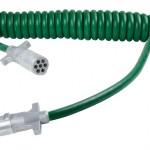 UltraLink™ ABS Power Cords, 20' w/12