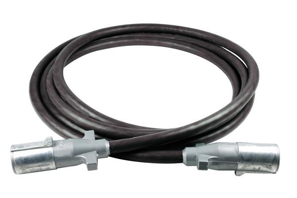 87182 – UltraLink™ Power Cords, 15′, Straight