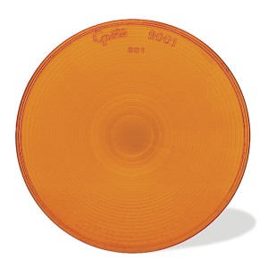 90013 – Stop Tail Turn Replacement Lens, Yellow