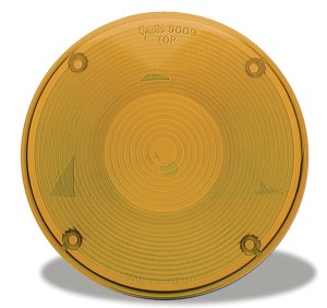 90093 – Stop Tail Turn Replacement Lens, Yellow