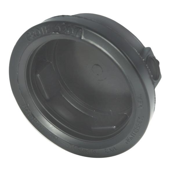 Grote Industries - 92070 – 2 25/32″ Hole Grommet, Closed Back Grommet