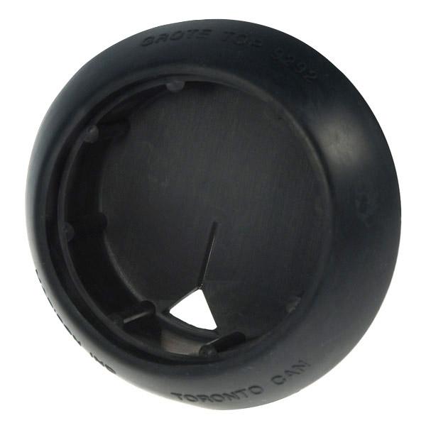 92920 – 45º Angled Beveled-Edge Mounting Grommet, Closed Back Grommet