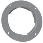 Theft-Resistant Betts® Lighting Adapter, Gray