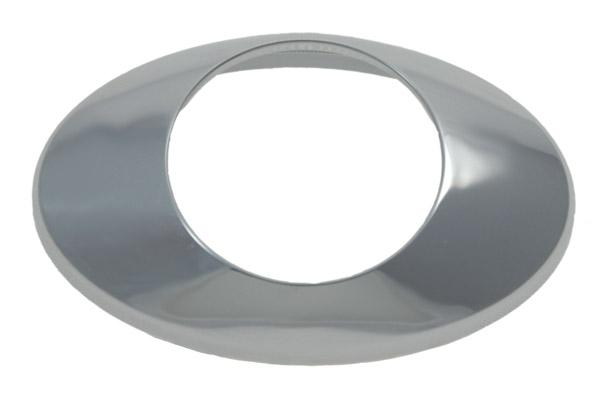 93473 – M3 Series Light Bezel, Chrome