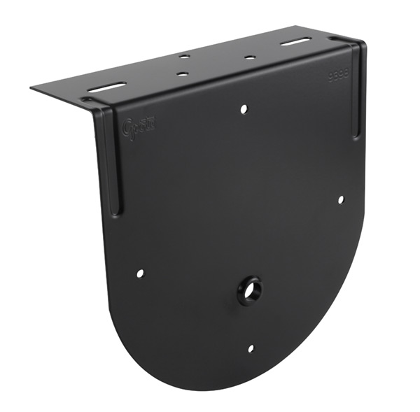 Grote Industries - 93982 – Mounting Bracket For 7″ Round Lights, Black