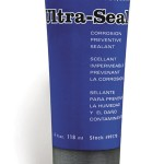 Ultra-Seal Corrosion Preventive Sealant, 4 Ounce Tube.
