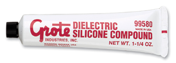 Grote Industries - 99580 – Electrical Sealant, 1.25 Ounce Tube
