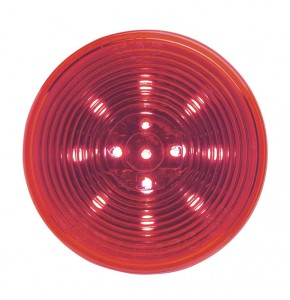 "Hi Count® 2 1/2"" LED Clearance Marker Light"