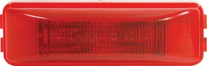 G1902 – Hi Count® 3-Diode LED Clearance Marker Light, Red