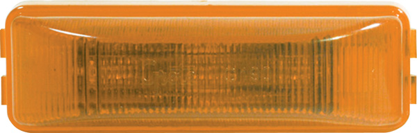 G1903 – Hi Count® 3-Diode LED Clearance Marker Light, Yellow