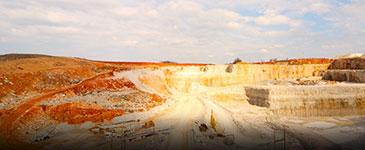 Industries minières