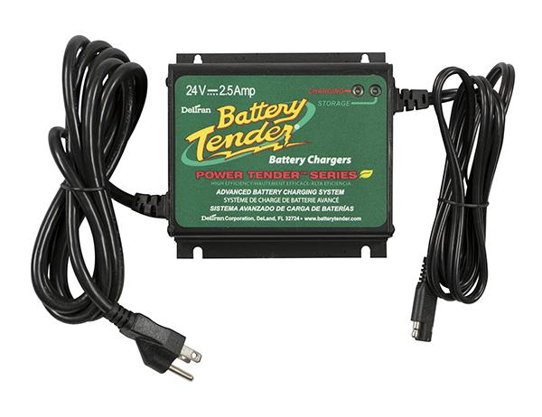 Grote Industries - 022-0158-1 – Power Tender® Plus, 2.5A