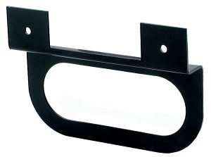 """Z"" Mounting Bracket For Oval Lights"