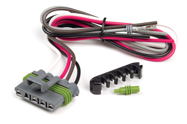 Grote Industries - 68680 – Metric-Pack® Sealed Repair Assembly, 20″ Long, Blunt Cut Wires