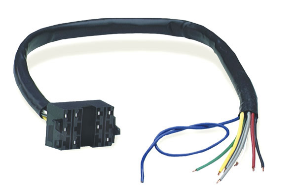 Grote Industries - 69680 – Universal Replacement Harness, 4 to 7 Wire