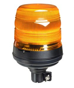 76963 – Flexible-Base Strobe Light, Yellow