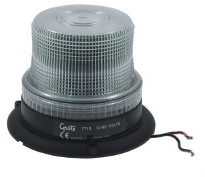 Mighty Mini Strobe